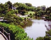 水前寺公園(熊本市)