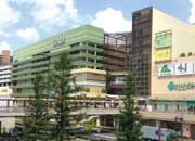 JR尼崎駅前の商業施設