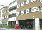 京都市山科地域体育館