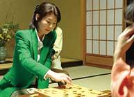 2003年第14期女流王位戦