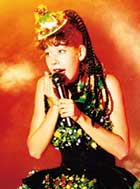 納涼祭でよく歌わせていただきました
