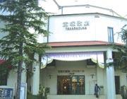 宝塚大劇場・バウホール