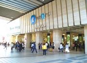 京橋駅(京阪電鉄)