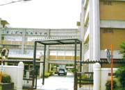 県立尼崎西高等学校