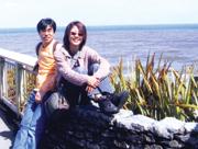 旅行 ニュージーランド