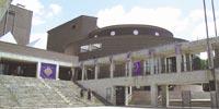 航空公園内コンサートホール