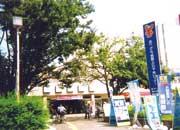 久米川駅周辺