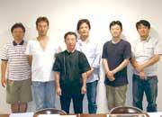 理事会のメンバー