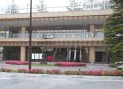 JR市川駅