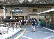 京急横須賀中央駅