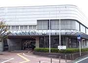 上尾市図書館