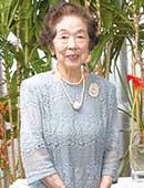 鮫島 純子さん