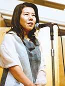 2001年婦人公論文芸賞受賞