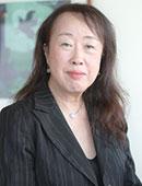 松岡 佑子さん