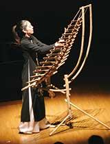 2007年10月初リサイタル、トルンソロ(撮影:重本昌信)
