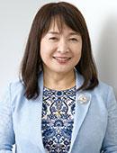 佐藤 亮子さん
