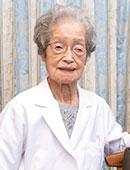 髙橋 幸枝さん