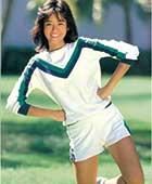 15歳のころ。デビューレコード『急いで!初恋』のジャケット写真