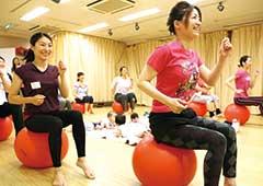 産後の体に負担をかけずに体力を取り戻す効果的な運動