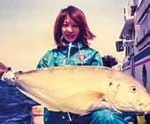 釣りに凝っていた30代