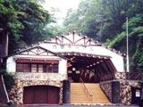 近くの六甲ケーブル駅