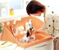 多目的洗面化粧台