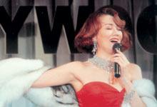 H15年5月ディナーショー 「女優へのオマージュ」より