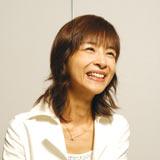 梅沢 由香里さん
