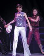 2005年7月 20周年記念ライブ「KISEKI」