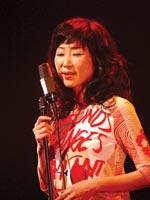 2003年東京厚生年金会館でのライヴ