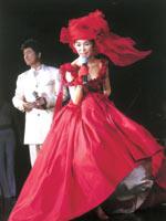 ディナーショー(2005年12月)