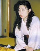 第25期女流王将戦第3局 2003年5月27日