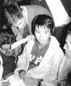 東京オリンピック(高校1年生)