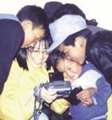 10年前プライベート旅行 モンゴルにて