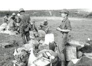 ベトナム従軍記者時代