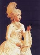 『フィガロの結婚』伯爵婦人 (1991年)