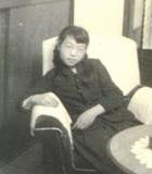 中学生のころ。 東京四谷の自宅にて
