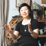 中村 桂子さん