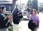 NHK時代「関東甲信越小さな旅」山形ロケ