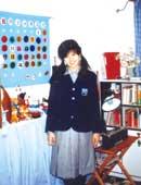上京して初の一人暮らし (高校2年生)