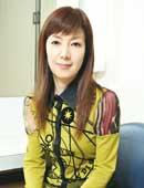 戸田 恵子さん