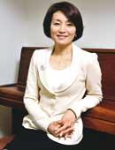 仁科 亜季子さん
