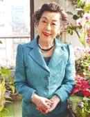 江上 栄子さん