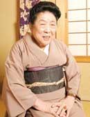 内海 桂子さん