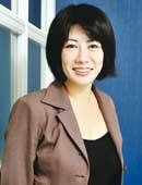 中野 信子さん