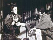 舞台「はなれ瞽女おりん」(昭和56年初演)