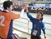 2013年スペシャルオリンピックス冬季世界大会・ピョンチャン