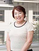 長井 鞠子さん