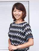 高橋 尚子さん