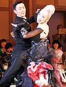 2014年7月、ダンス発表会、2回目の参加